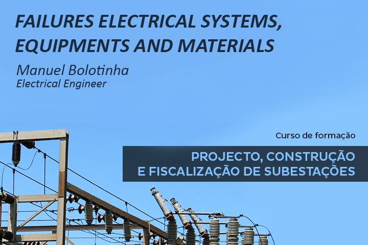 Failures Electrical Systems, Equipments (…)