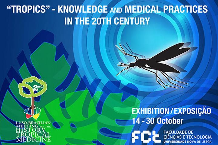 2º Encontro Luso-Brasileiro de História e Medicina Tropical