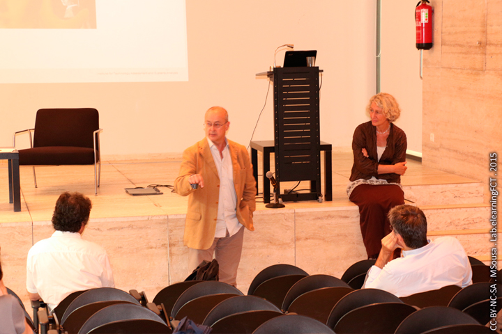 5ª Conferência Doutoral – Avaliação de Tecnologia