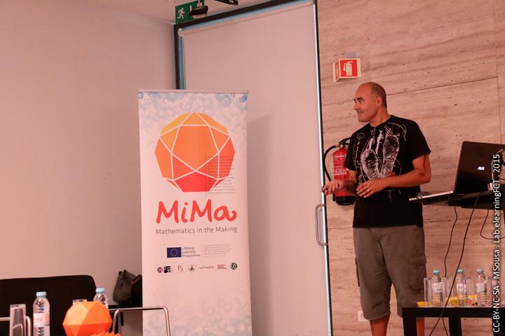 MiMa – Mathematics in the Making