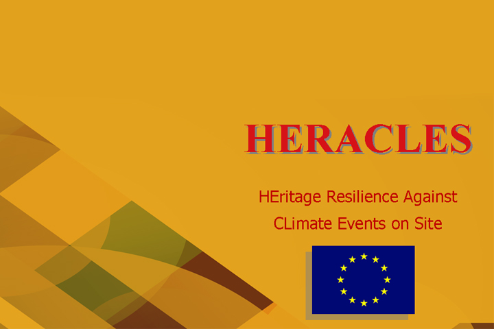 Heracles Project – Users Workshop