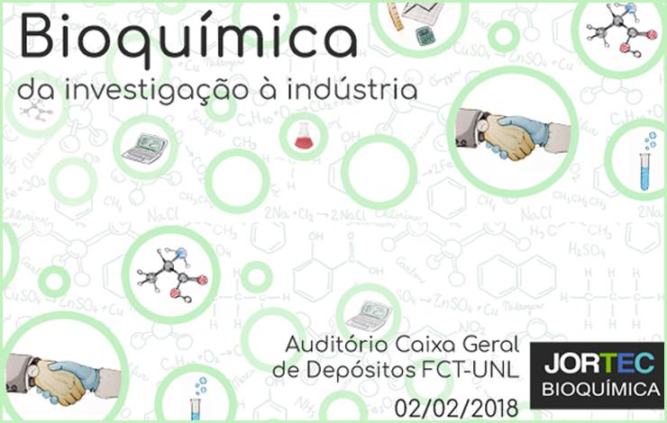JorTec Bioquímica – da investigação à insdústria