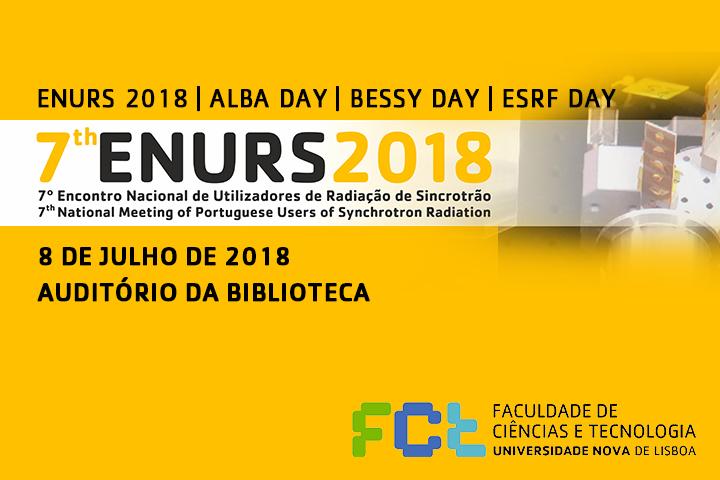 ENURS 2018 – Encontro Nacional de (…)