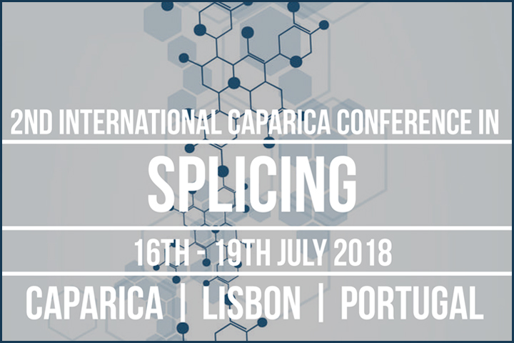 2nd International Caparica Conference in Splicing