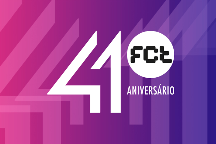 Sessão Comemorativa do 41º Aniversário da FCT NOVA