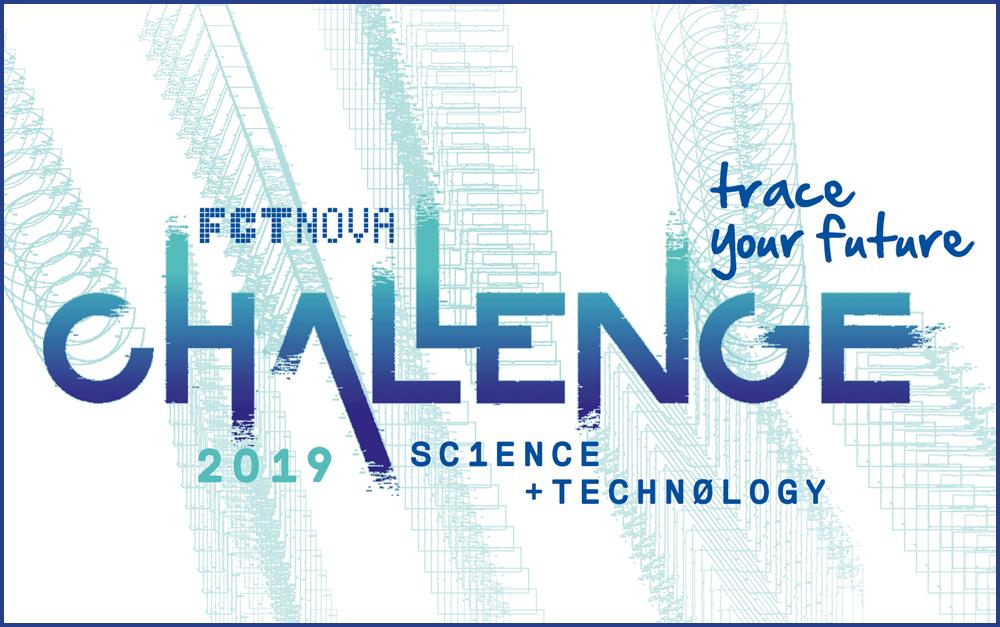 Sessão de Entrega de Prémios do FCT NOVA Challenge 2019
