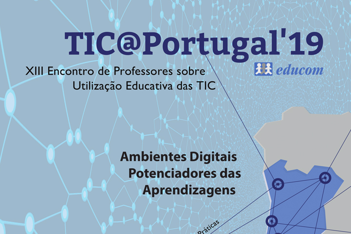 TIC@Portugal'19 | Encontro de Professores sobre (…)