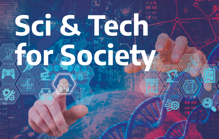 Sci & Tech for Society